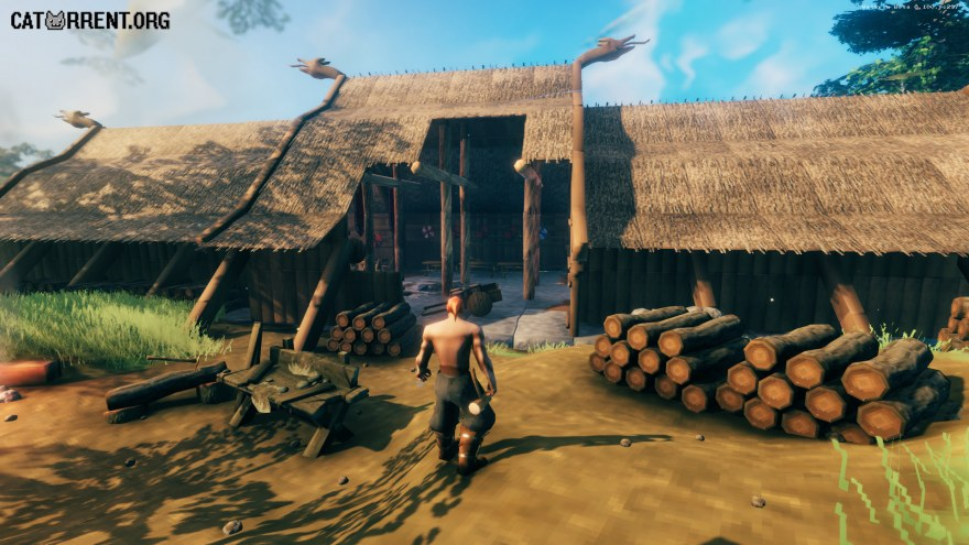 Valheim catorrent valheim 6 بازی Valheim به پرفروشترین بازی هفتهی استیم تبدیل شد