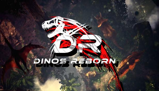 بازی Dinos Reborn با انتشار یک تریلر معرفی شد
