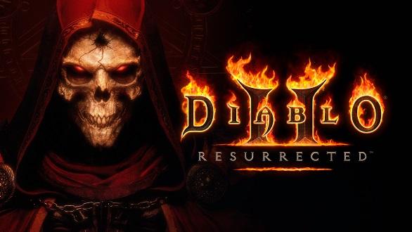 diablo ii resurrected switch hero 1 بازی Diablo 2 Resurrected دو نسخهی آلفا خواهد داشت