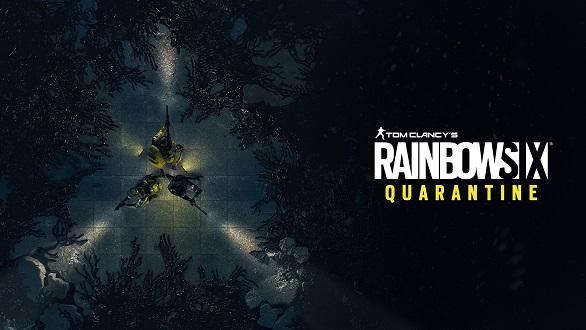 Rainbow Six Quarantine در بازه زمانی تعیین شده منتشر خواهد شد