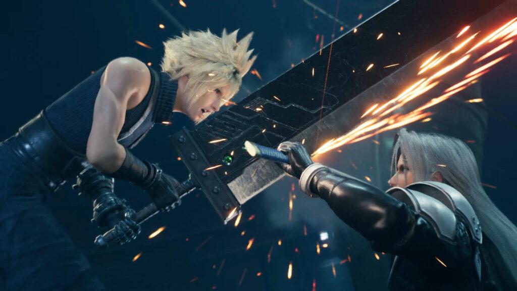 ffviirthemesong 1614293009609 تریلری از نسخه نسل نهمی بازی Final Fantasy VII Remake منتشر شد