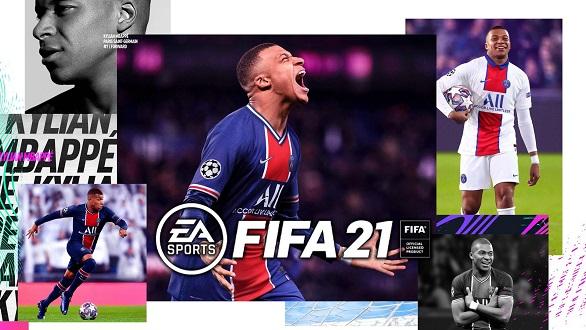 fifa 21 principal 1 جزئیات بهروزرسانی جدید FIFA 21 منتشر شد