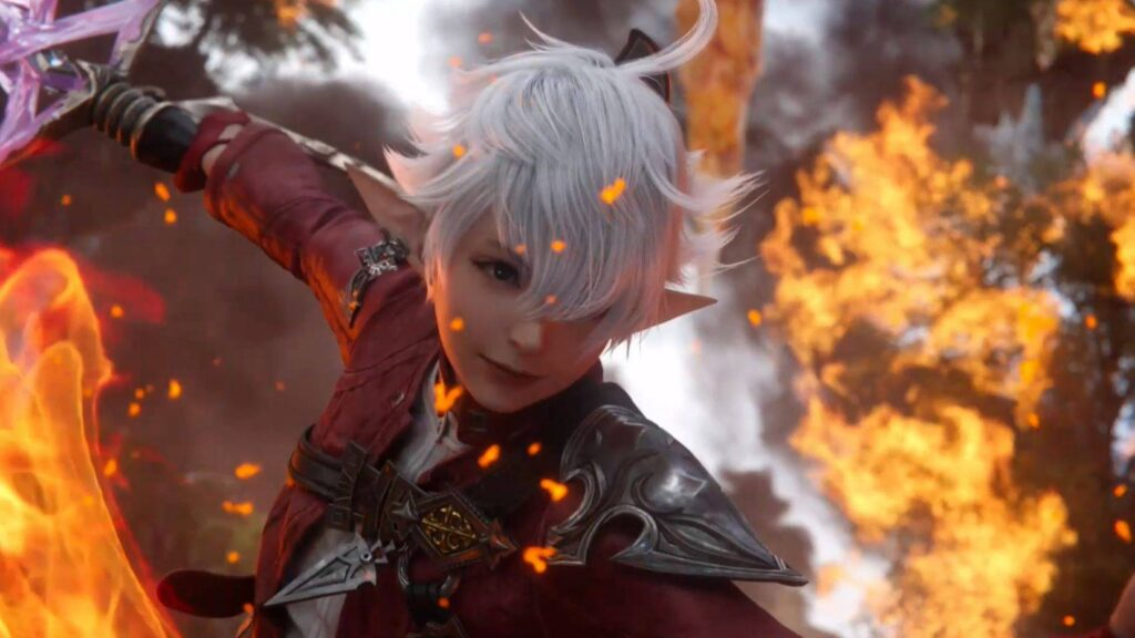 final fantasy 14 endwalker will conclude the 10 year saga of the mmo with a new one set to begin after release بسته الحاقی Endwalker بازی Final Fantasy 14 معرفی شد