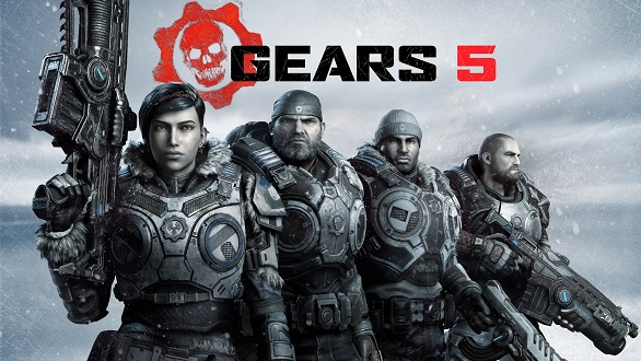 gears 5 review 1 Operation 6 بازی Gears 5 معرفی شد
