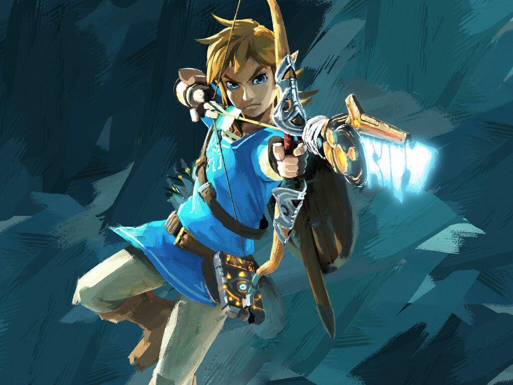 نینتندو به صورت اتفاقی اطلاعاتی از The Legend of Zelda: Breath of the Wild 2 را فاش کرد