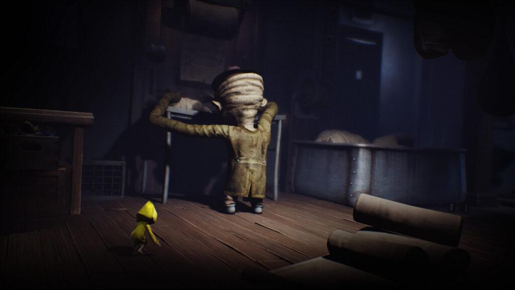 little nightmares base 16x9.jpg تریلر جدید بازی Little Nightmares 2 با حضور درن براون منتشر شد