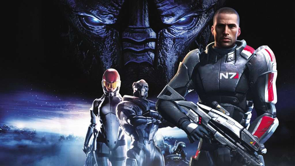 در بازی Mass Effect Legendary Edition بعضی از باس فایت ها تغییر کرده اند