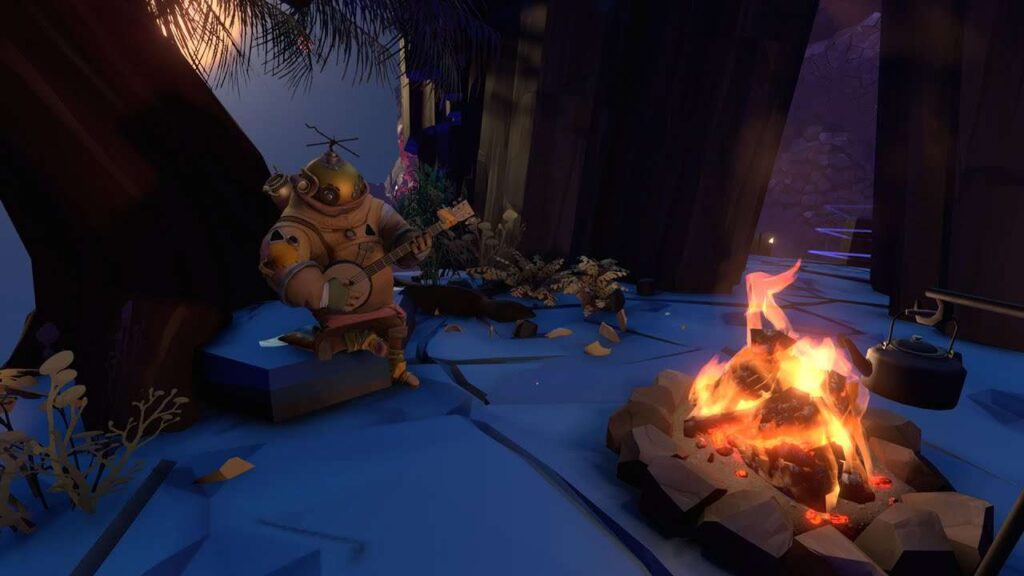 maxresdefault 1 1 بازی Outer Wilds تابستان امسال به نینتندو سوییچ میآید