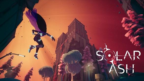 State of Play:تریلر جدید گیمپلی Solar Ash منتشر شد