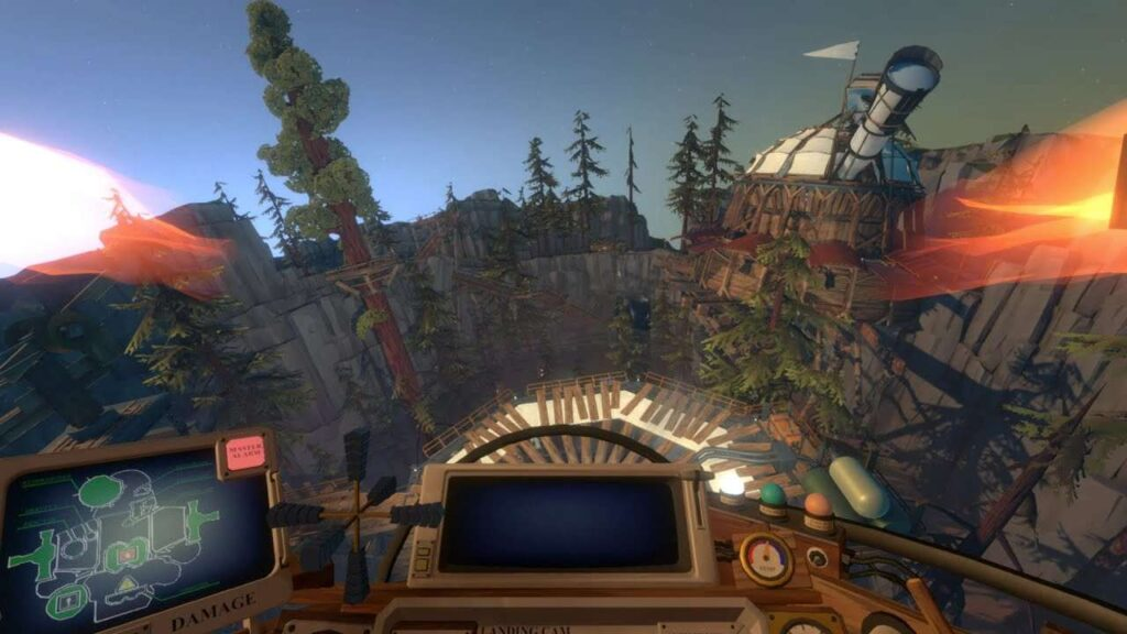 maxresdefault 6 بازی Outer Wilds تابستان امسال به نینتندو سوییچ میآید