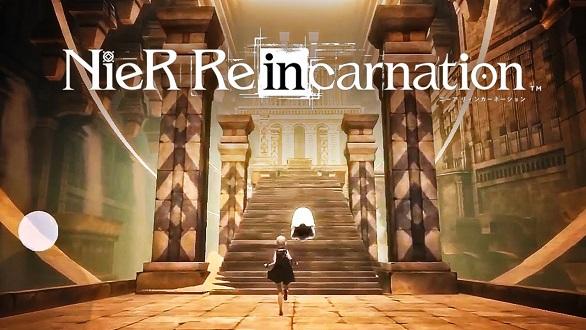 maxresdefault 8 بازی NieR Reincarnation بیش از 3 میلیون بار دانلود شده است