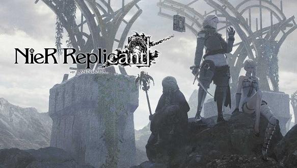 nier replicant سیستم مورد نیاز بازی NieR Replicant اعلام شد