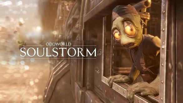 State of Play:تاریخ انتشار بازی Oddworld Soulstorm مشخص شد