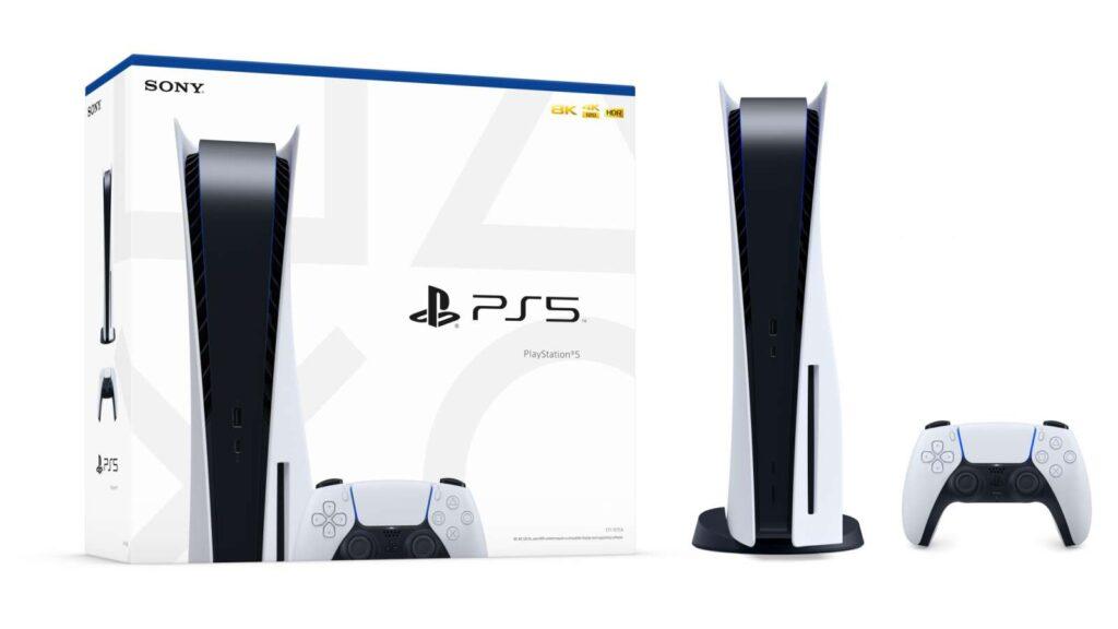 playstation 5 ps5 بهروزرسانی جدیدی برای بهبود عملکرد پلی استیشن 5 عرضه خواهد شد