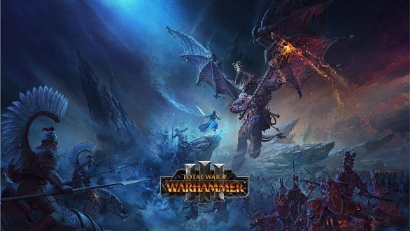 total war warhammer 3 cover art 1 ویدئوی جدیدی به معرفی بازی Total War Warhammer 3 میپردازد