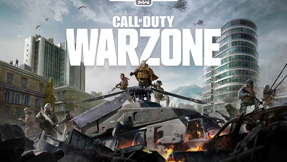 بروز مشکلات زیاد پس از آپدیت بازی Call of Duty Warzone