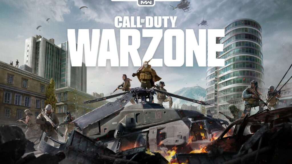 wz social share بروز مشکلات زیاد پس از آپدیت بازی Call of Duty Warzone