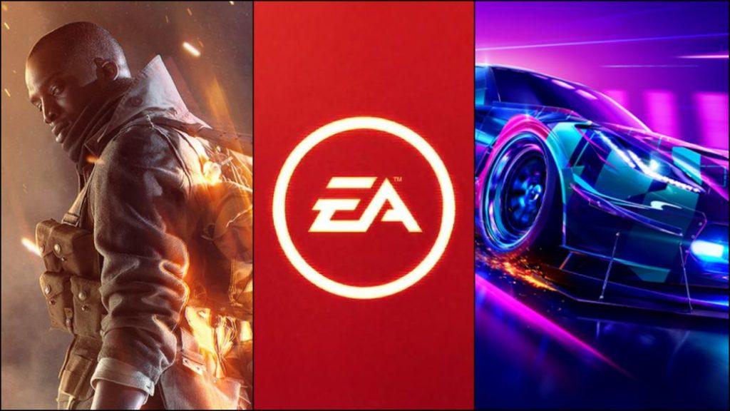 1604655689 EA prepares 6 games for PS5 and Xbox Series X 1024x576 1 Battlefield جدید با همکاری استودیوی کرایتریون توسعه مییابد و نسخه بعدی Need For Speed با تاخیر منتشر میشود