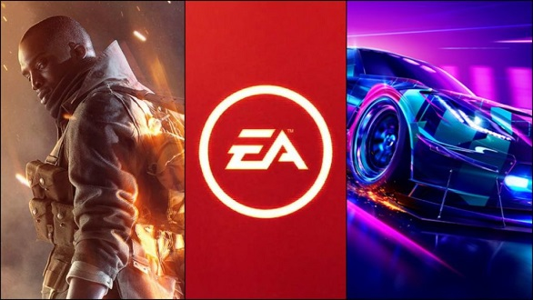 1604655689 EA prepares 6 games for PS5 and Xbox Series X 1024x576 2 Battlefield جدید با همکاری استودیوی کرایتریون توسعه مییابد و نسخه بعدی Need For Speed با تاخیر منتشر میشود