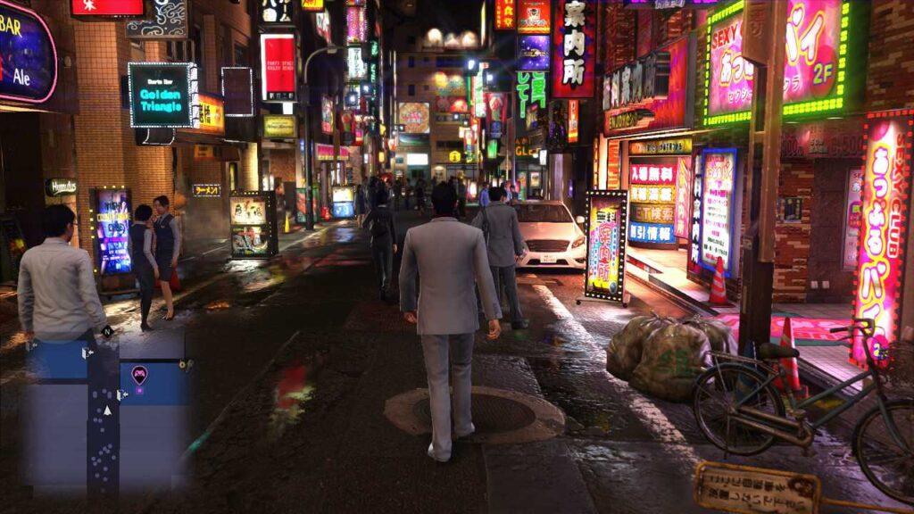 2352883b سیستم مورد نیاز بازی Yakuza 6 The Song of Life اعلام شد