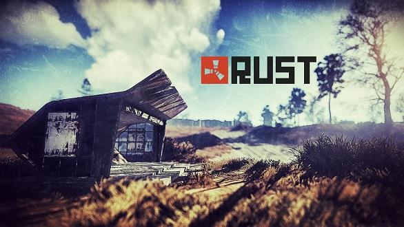 تریلری 6 دقیقهای از نسخه کنسولی بازی Rust منتشر شد