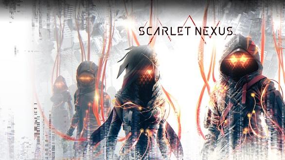 تاریخ انتشار بازی Scarlet Nexus اعلام شد