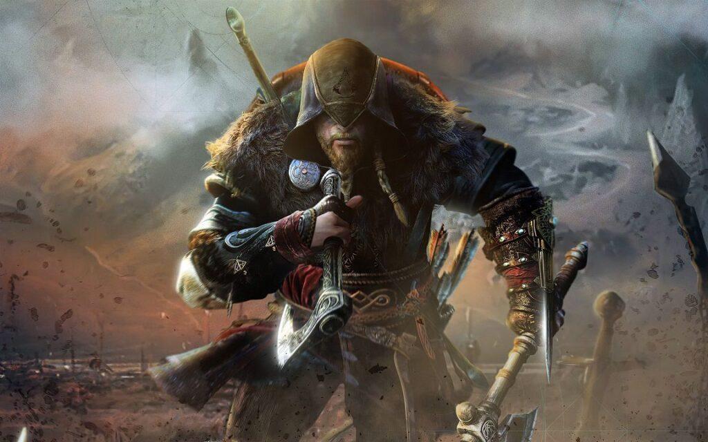 Assassins Creed Valhalla 2020 Game HD Screenshot 2560x1600 بسته الحاقی جدیدی برای بازی Assassins Creed Valhalla منتشر شد