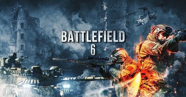 Battlefield 6 Fanart teaser 1 بازی Battlefield 6 احتمالاً در ماه می معرفی خواهد شد