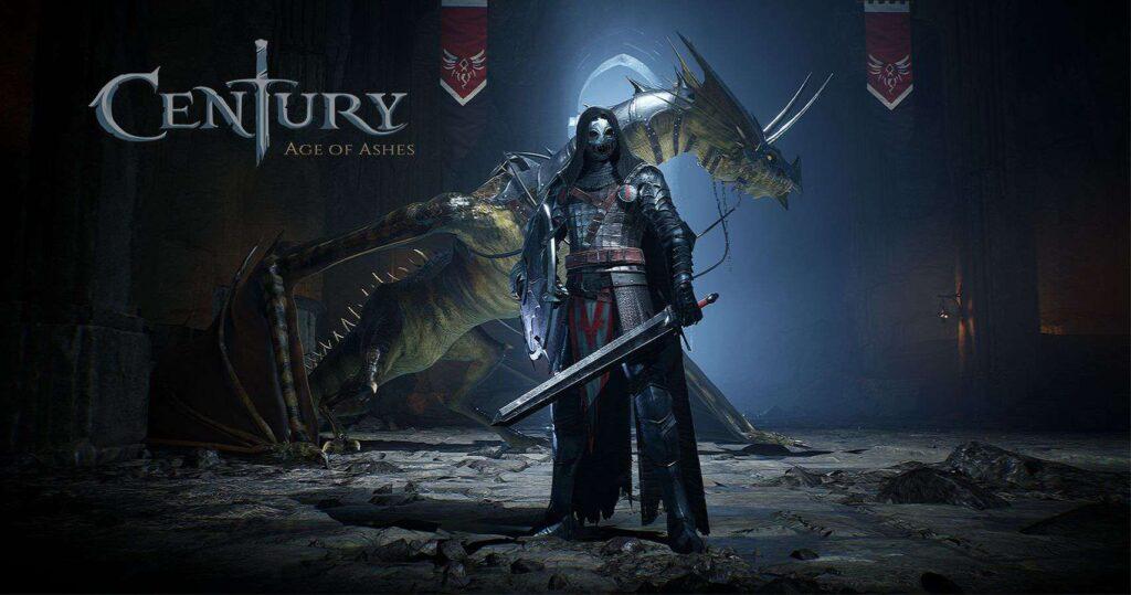 Century Header تریلری از گیم پلی بازی Century Age of Ashes منتشر شد