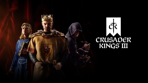 Crusader Kings 3 Main 1 بازی Crusader Kings 3 برای مدتی محدود در استیم رایگان شد