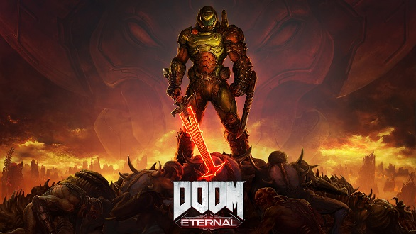 DOOM شایعه: بسته الحاقی جدید بازی DOOM Eternal هفتهی آینده منتشر خواهد شد