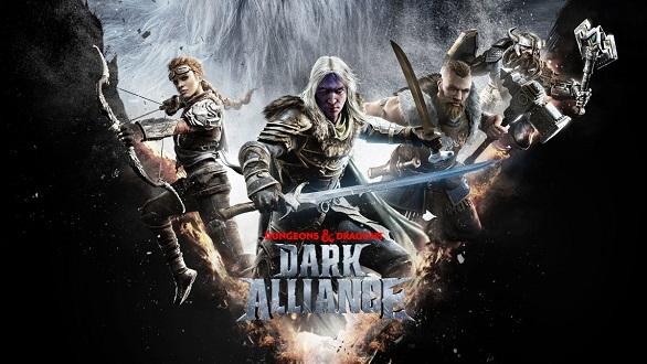 Dungeons Dragons 1 تریلر گیم پلی جدیدی از بازی Dungeons And Dragons Dark Alliance منتشر شد