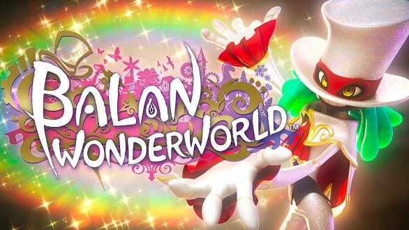 اطلاعاتی از نخستین به روزرسانی بازی Balan Wonderworld منتشر شد