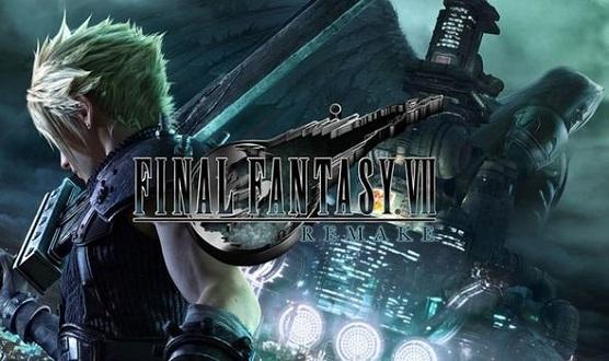 Final Fantasy 7 Remake 1395634 تریلری از نسخه نسل نهمی بازی Final Fantasy VII Remake منتشر شد