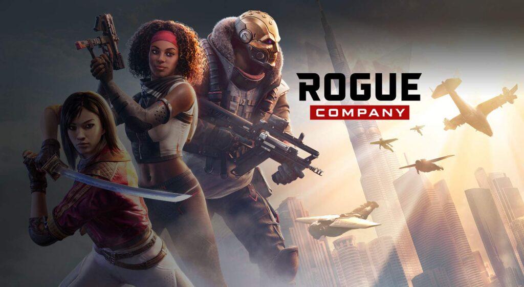 بهروزرسانی جدید بازی Rogue Company منتشر شد