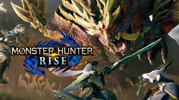 دموی دیگری برای بازی Monster Hunter Rise منتشر خواهد شد