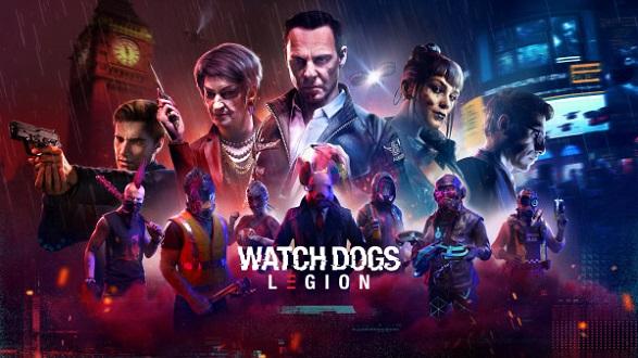 Watch Dogs Legion 07 12 20 بازی Watch Dogs Legion ممکن است به زودی به Xbox Game Pass اضافه شود