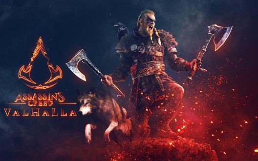 assassins creed valhalla 5k game 2560x1600 1 بسته الحاقی جدیدی برای بازی Assassins Creed Valhalla منتشر شد