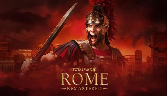 capsule 616x353 6 تاریخ انتشار بازی Total War Rome Remastered مشخص شد