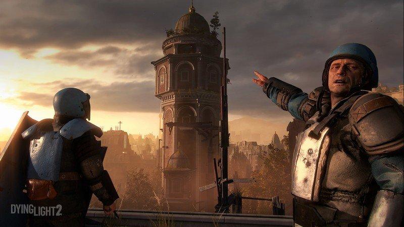 بازی Dying Light 2 در سال 2021 عرضه خواهد شد