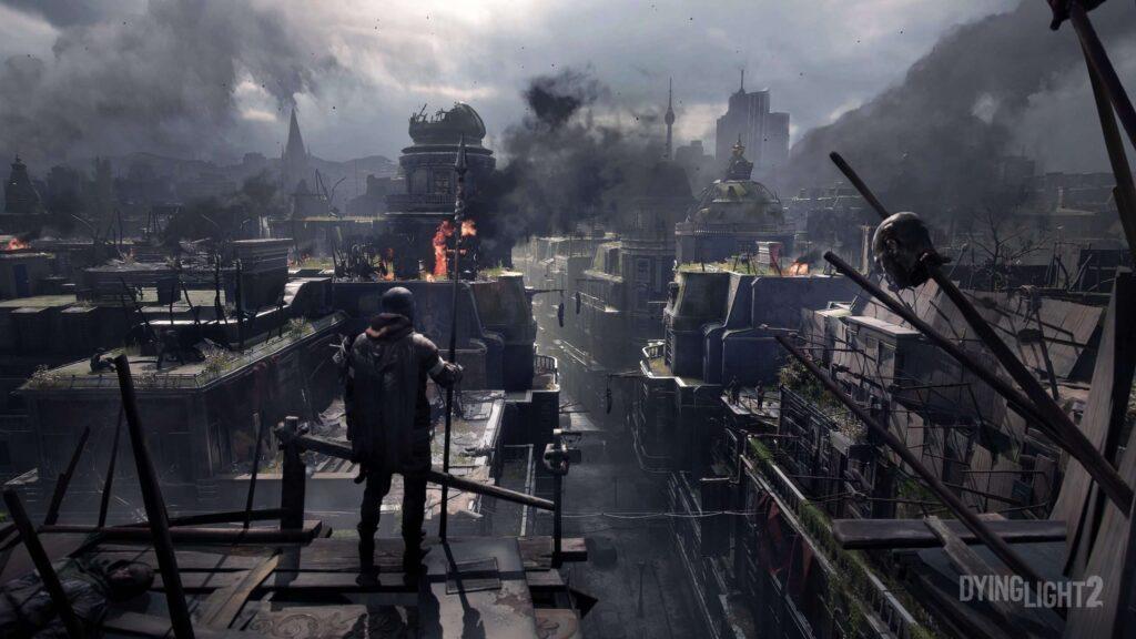 اطلاعات جدید Dying Light 2 شامل اعلام تاریخ انتشار بازی نخواهد بود