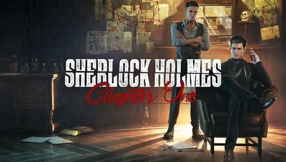 header 1 تریلر گیم پلی بازی Sherlock Holmes Chapter One منتشر شد