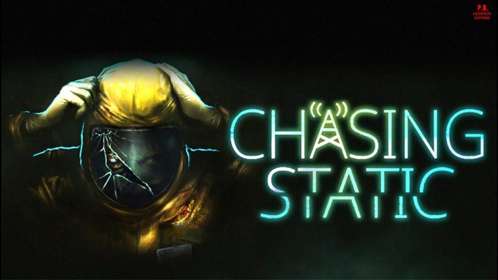 بازی Chasing Static امسال در دسترس قرار خواهد گرفت