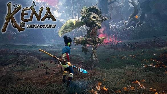maxresdefault 14 بازی Kena Bridge Of Spirits دارای قابلیت ارتقای رایگان به نسل بعد است