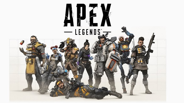 باگی در بازی Apex Legends باعث شکست ناپذیر شدن بازیکنان میشود