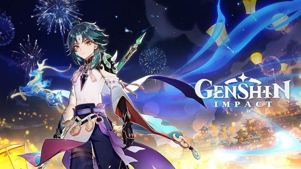 بهروزرسانی 1.4 بازی Genshin Impact به زودی منتشر خواهد شد