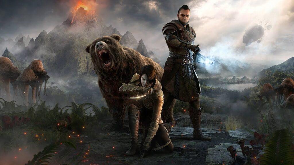 بازی The Elder Scrolls Online به محبوب ترین بازی MMORPG چند پلتفرمی تبدیل شد
