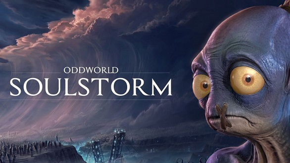 soulstorm2 1280x720 1 ویدیوی جدیدی از گیم پلی بازی Oddworld Soulstorm منتشر شد