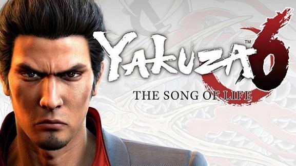 yakuza 6 the song of life screen 07 سیستم مورد نیاز بازی Yakuza 6 The Song of Life اعلام شد