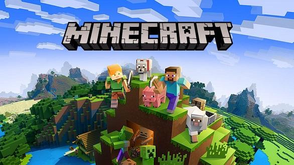 0fe20042 0bb8 4781 82f4 7130f928b021 به روزرسانی جدیدی برای بازی Minecraft منتشر شد